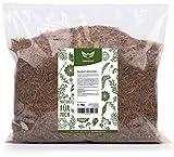 NaturaForte Lapacho Rinden-Tee 1kg - Baumrinden-Tee