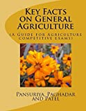 Key Facts on General Agriculture: ( A Guide for Agriculture competitive exam )