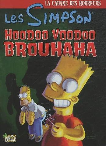 Les Simpson - La cabane des horreurs, Tome 2 :
