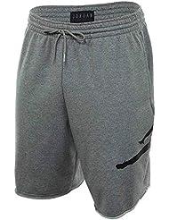 Nike Herren Jumpman FLC Shorts