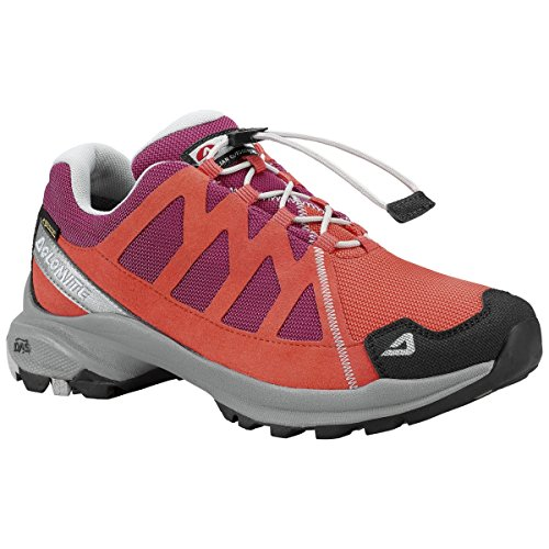 Dolomite, Chaussures montantes pour Homme Coral Red/Azalea Pink