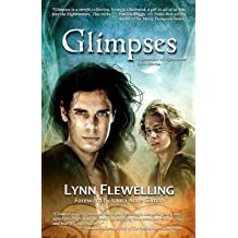 [Glimpses] (By: Lynn Flewelling) [published: September, 2010]