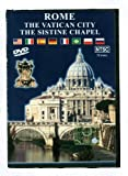 ROME, the Vatican City, the Sistine Chapel by voice only
