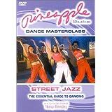 Pineapple Studios - Dance Masterclass - Street Jazz