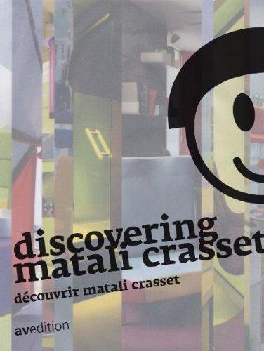Discovering Matali Crasset