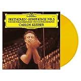 Beethoven: Symphony No.5 (Yellow Vinyl)