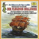 Holzwurm der Oper - der Fliegende Holländer