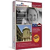 Syrisch-Basiskurs mit Langzeitgedächtnis-Lernmethode von Sprachenlernen24.de: Lernstufen A1 + A2. Syrisch lernen für Anfänger. Sprachkurs PC CD-ROM für Windows 8,7,Vista,XP / Linux / Mac OS X