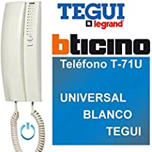 Tegui T-71U Universal - Teléfono, ...