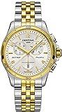 Certina DS First C030.217.22.037.00 Damenchronograph Sehr Sportlich