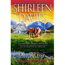 Deep River (Redemption Mountain Historical Western Romance Book 7)