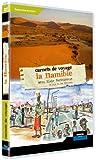 Carnets de voyage namibie