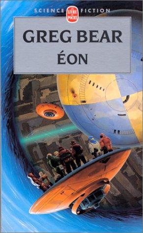Eon par Greg Bear