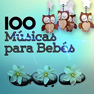 100 Músicas para Bebés