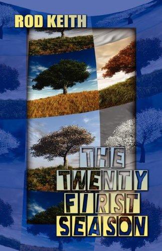 The Twenty-First Season Cover Image