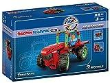 Fischertechnik 544617 Tractors Konstruktionsbaukasten
