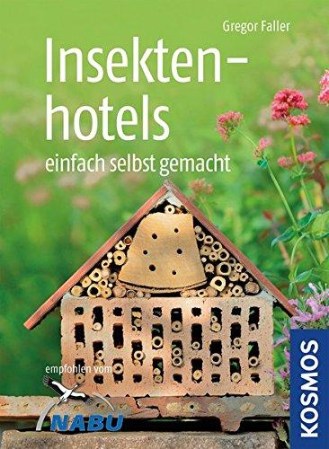 Image of Insektenhotels: bauen und beobachten