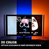 LED TV Hintergrundbeleuchtung Fernseher 65 Zoll TV LED...