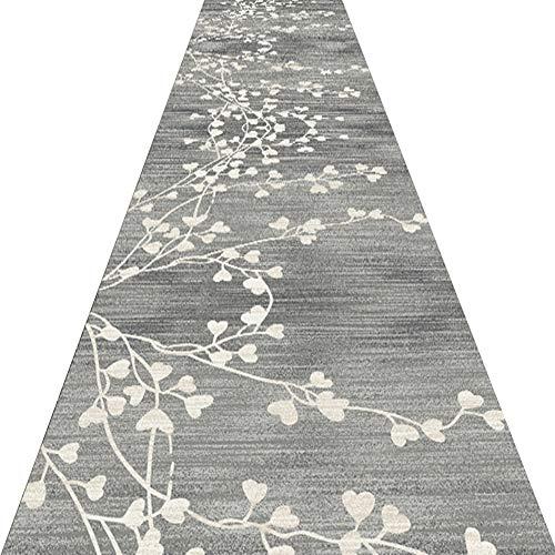 Kkcf-tappeto corridoio tessitura a macchina può essere tagliato liscio resistente all'usura tappeto, più dimensioni (colore : a, dimensioni : 0.8x2m)
