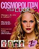 Cosmopolitan Virtual Look V.3...