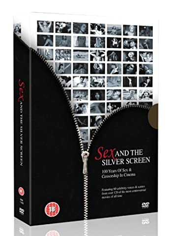 Sex and the Silver Screen Box Set [Import anglais]