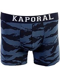 Boxer Kaporal Qualo Steel
