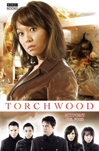 Torchwood: SkyPoint (Torchwood Series Book 8) (English Edition)