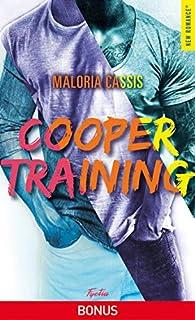 Cooper training - Bonus par Maloria Cassis