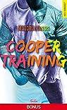 Cooper training - Bonus par Cassis