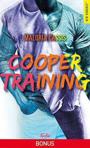 Couverture du livre Cooper training - Bonus
