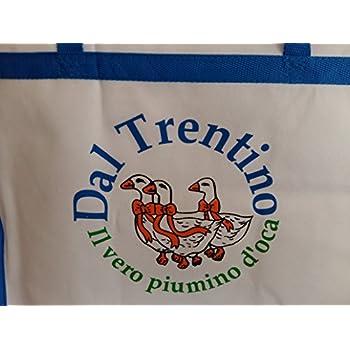 Trentino vero piumino piuma oca invernale trentino piumone for Amazon piumoni