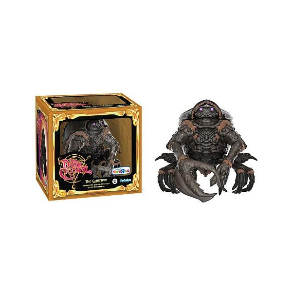 Funko Figurine Dark Crystal The Garthim Reaction Exclu 15cm 0889698136372