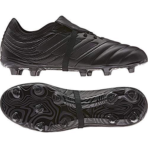 adidas Performance Copa Gloro 19.2 FG Fußballschuh Herren schwarz/Silber, 10 UK - 44 2/3 EU - 10.5 US -