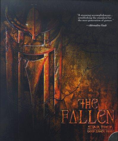 Nine: The Fallen Win ()