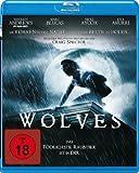 Wolves: das Tdlichste Raubtier Ist in Dir [Blu-ray]