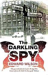 The Darkling Spy (Catesby Book 3) (English Edition)