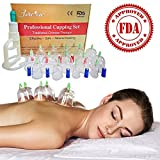 Chinese Acupuncture Cupping Therapy Set-...