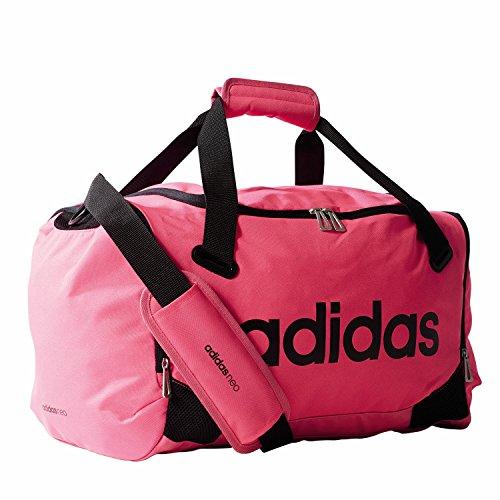Adidas Daily Gym Bag Sporttasche, Herren, Herren, Daily Gym Bag rosa (rossol)