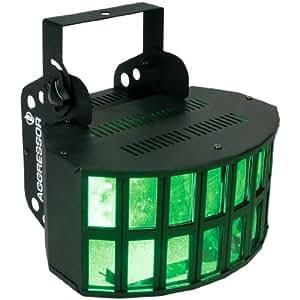 ADJ Aggressor Tri LED (2x 9 Watt)