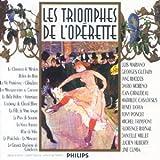 Les Triomphes de l'opérette