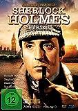 Sherlock Holmes-Ultrabox [8 DVDs]