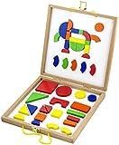 Viga Magnetic Shapes and Box