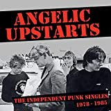 The Independent Punk-Singles - Angelic Upstairs [Vinilo]