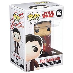 Funko Pop Poe Dameron (Star Wars 192) Funko Pop Star Wars