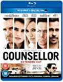 The Counsellor [Blu-ray]