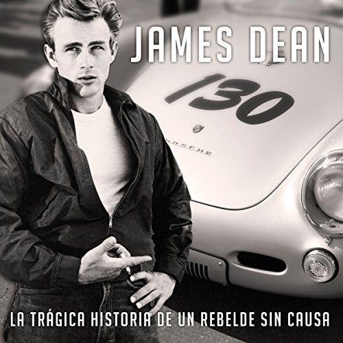 James Dean [Spanish Edition]  Audiolibri