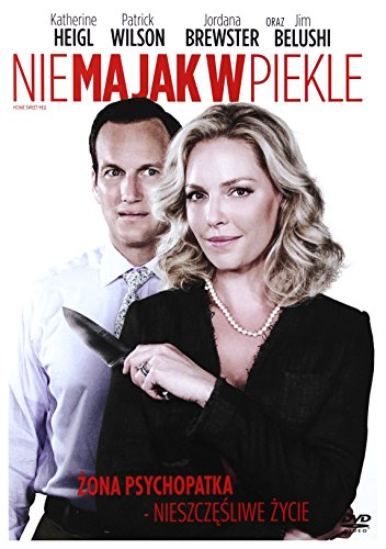 Home Sweet Hell [DVD] [Region 2] (IMPORT) (Keine deutsche Version)