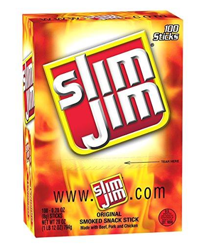 slim-jim-smoked-snack-sticks-original-028-ounce-sticks-pack-of-100