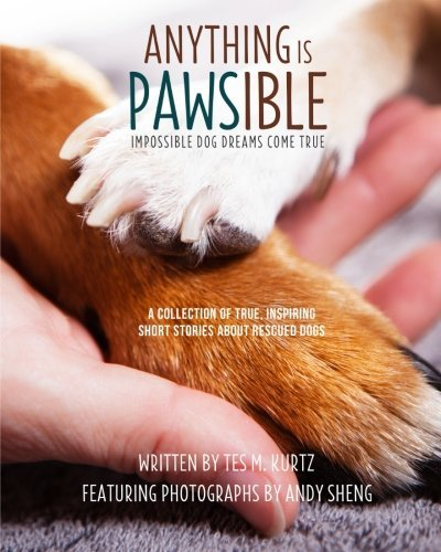 Anything Is PAWSible: Impossible Dog Dreams Come True by Tes M Kurtz (2016-01-16) -