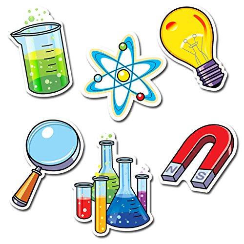 Creative Teaching Press 15,2 cm Designer de découpes, DE Pois Chocolat coeurs (3881) Laboratoire scientifique